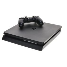 Playstation 4, Nueva, Poco Uso