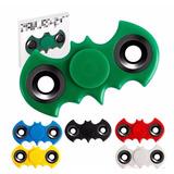 Lote 15 Fidget Spiner Batman Style