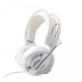 Headset Gamer E-blue Cobra Hs Branco