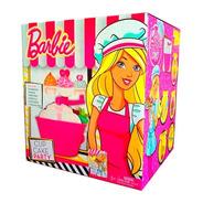 Barbie Chef Cupcake Party Original De La Tv