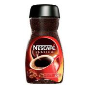 Café Nescafé Clásico 225 Gr