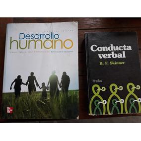 Libros de psicologia papalia en mercado libre mxico libros psicologia papalia skinner fandeluxe Image collections