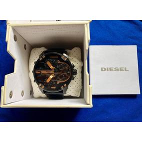 Relógio Diesel Dz 7312 Mr. 2.0 Lançamento 57mm Original