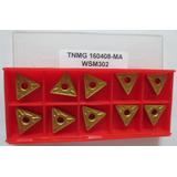 Pastilha Vidia Tnmg160408-ma Wsm302 - Preço 1 Peça