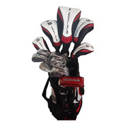 Set Completo De Golf Jack Nicklaus Air Max Buke Golf