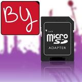 Adaptador De Micro Sd A Sd Para Camaras Digitales ,celulares