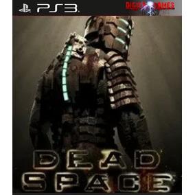 Ps3 - Dead Space - Envio Imediato!!