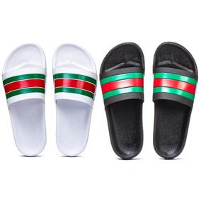 85f8dfe4522d3 Sapato Gucci Masculino Tamanho 43 - Sandálias e Chinelos 43 no ...
