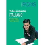 Verbos Conjugados Italiano (pons - Verbos Conju Envío Gratis