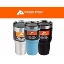 Ozark Trail Vaso 30 Oz Aluminio Tumber Mejor Que Yeti Y Rtic