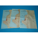 3 Mapas La Epopeya Del Morro De Arica Guerra Del Pacífico