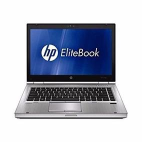 Notebook Hp Elitebook Core I5 4gb E Hd 320gb - Lindo Top