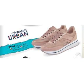Tennis Color Beige 189-03 Urban Cklass 2-18
