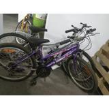 Bicicleta Goliat De Mujer