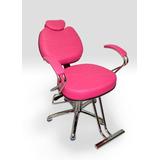 Cadeira Reclinavel Topazio Pentape Moveis Salão De Beleza