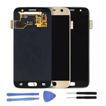 Pantalla Lcd + Touch Amoled Samsung Galaxy S7 G930 G930f