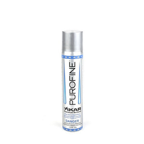 Gás Xikar Purefine (0% Impureza) - 100ml