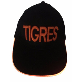 Mayoreo Gorra Tigres Tira Luz Led + Bordado 3d