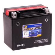 Bateria Moto Moura Ma10-e Citycom 300 / V-strom