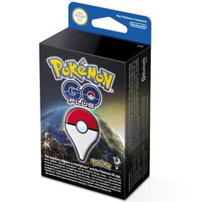 Pokemon Go Plus Original E Lacrado Na Caixa
