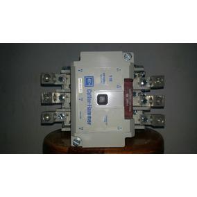 Contactor Magnetico Cutler Hammer 220 440 600v 3 Fases