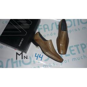 Zapato Calimod Vestir Varon Nuevo Talla 44 Color Ver Fotos