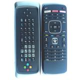 New Vizio Dual Side Keyboard Internet Remote For M470vse M65