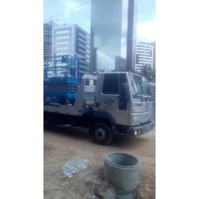 Caminhão Guincho Plataforma /reboque