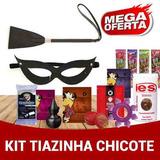 Kit Sex Chop 25u Kit Sexyshop Tiazinha Mascara Chiba