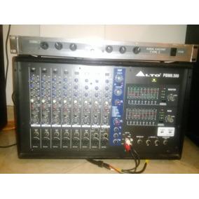Consola Alto Pbm8.500,cajones 15 Hosa Technology,apex Type C