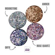 Sombras Con Glitter Sparkly Andrea Pellegrino Nuevos Tonos