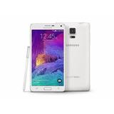 Samsung Galaxy Note 4 Buen Estado Libre De Operador