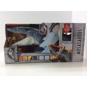 Mosasaurus Vs Submarino Jurassic World ,,,