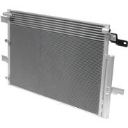 Condensador A/c Ford Edge 2014 3.5l Premier Cooling