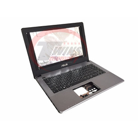 Carcaça Completa Notebook Asus X450ca \ X450l \ X450la
