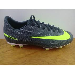 Zapatos Futbol Nike Mercurial Cr7 México en Mercado Libre México Cr7 47596c