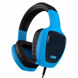 Audifono Gamer Ozone Rage Z50 Azul