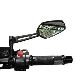 Lançamento Retrovisor Moto Esport Mini Tintan Cb300 Hornet