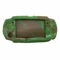 Capa Protetora De Silicone Sony Psp Slim 2000/3000