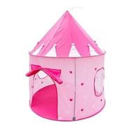 Barraca Infantil Castelo Das Princesas Meninas Grande Bela