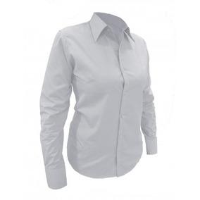 Camisa Oficina Dama