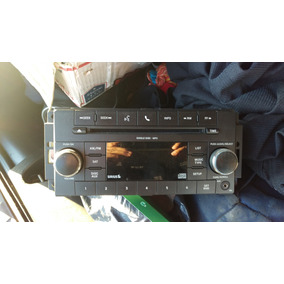 Auto Estereo Original Jeep Part. No. P05091115ac