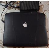 Macintosh Apple Powerbook G3 Pdq 266 Estilo Wall Street