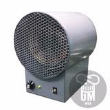 Caloventor Industrial Electrico Con Termostato 6000w Oferta!