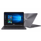 Asus Zenbook Flip 13.3 Notebook + Tablet Stock Ya! Oferta!!!