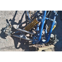 Partes Suspension Yamaha Warrior Amortiguadores Orquillas
