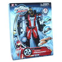 Power Ranger Rpm Megazord Valvemax