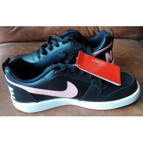 817b0eb60 Nike Court Tour Negras Mujeres - Zapatillas en Mercado Libre Perú