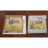 Juegos 3ds Resident Evil Y Legend Of Zelda