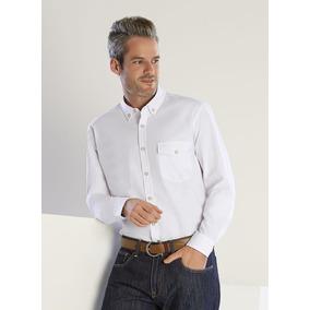 Camisa Andrea Corte Slim Blanco 1349979